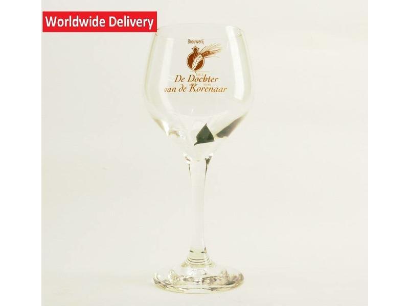 G3 De Dochter van de Korenaar Beer Glass 33cl