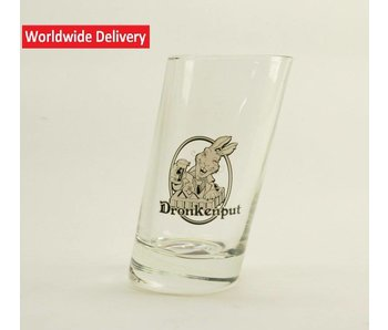 Dronkenput Beer Glass 25cl