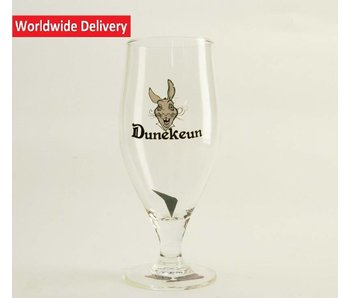 Dunekeun Beer Glass 33cl