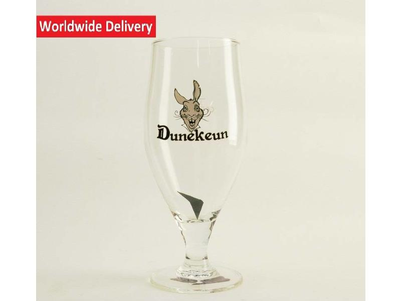 G3 Dunekeun Beer Glass 33cl