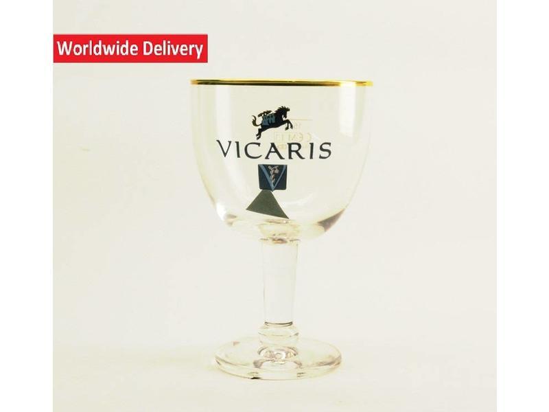G3 Vicaris Tasting Bierglas 15cl