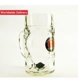G3 Paulaner Beer Glass 1l