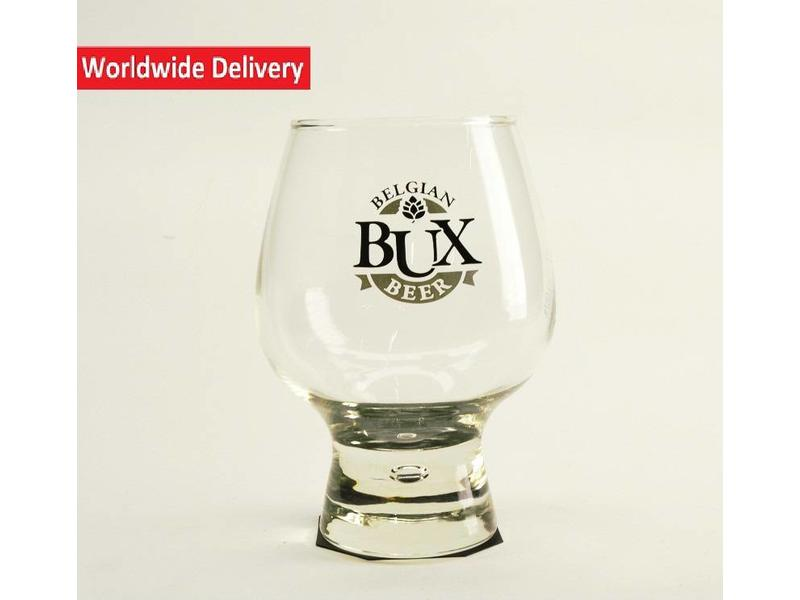 G3 Bux Beer Glass 33cl