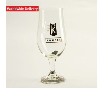 Kompel Beer Glass 25cl