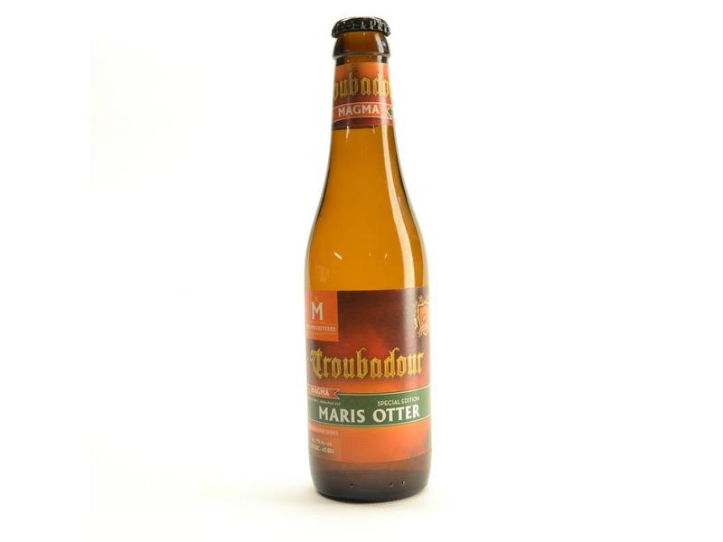A2 Troubadour Maris Otter 33cl