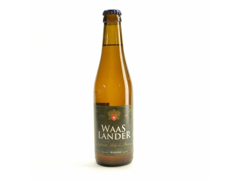 A2 Waaslander 33cl