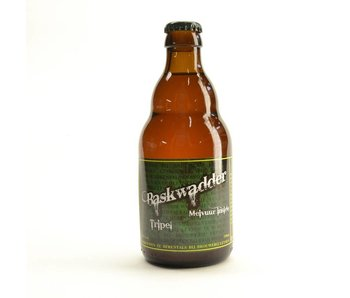 Baskwadder Tripel 33cl