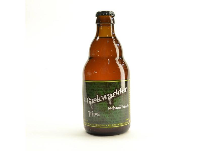 A2 Baskwadder Tripel 33cl