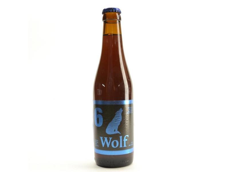 A2 Wolf 6 33cl