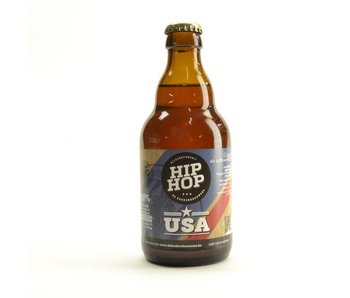Hip Hop USA 33cl