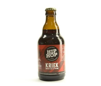 Hip Hop Kriek 33cl