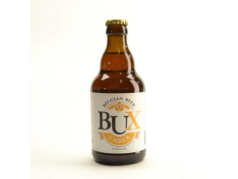 A2 Bux Amber 33cl