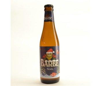 Barbe Noel Kerst 33cl