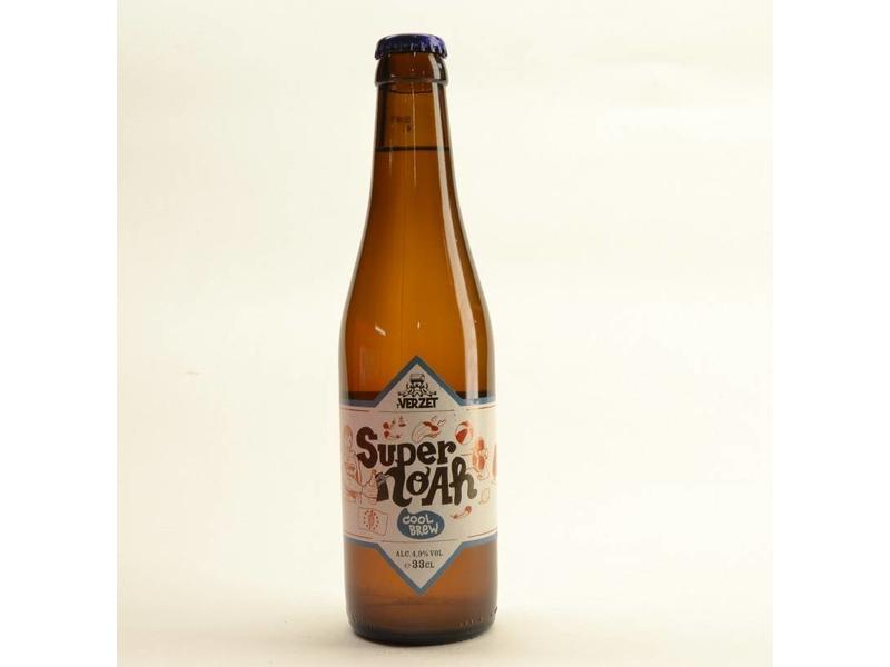 A2 Verzet Super Noah Cool Brew 33cl