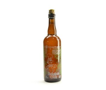 Triporteur Medium Toast Belgian Oak 75cl