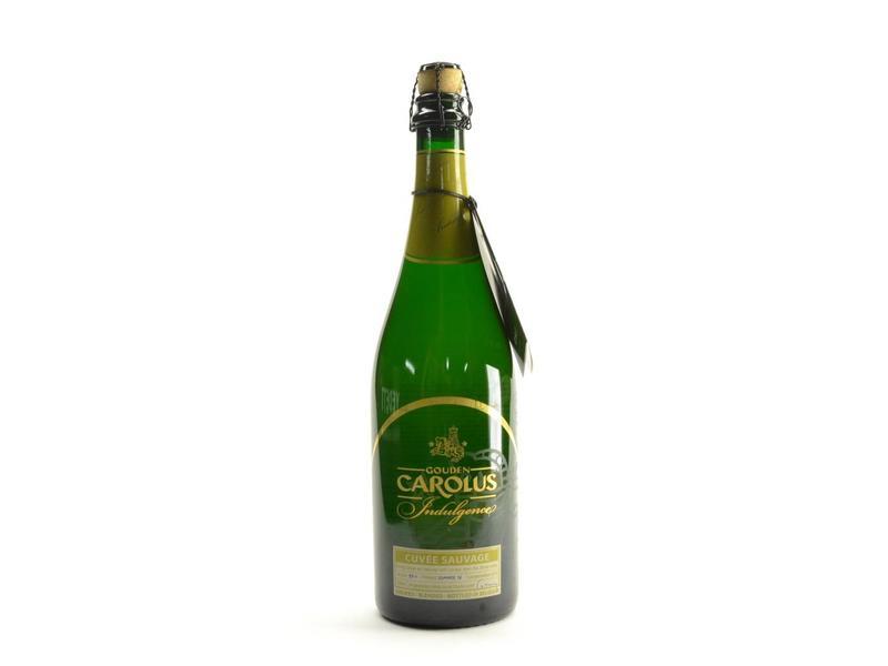 B2 Gouden Carolus Indulgence 75cl