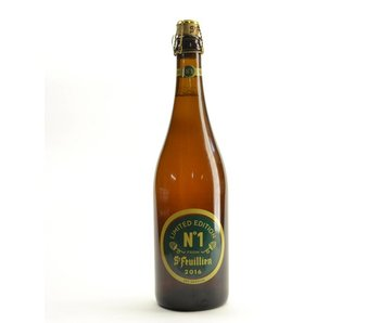 St Feuillien Limited Edition no1 2016 75cl