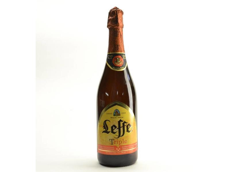 B2 Leffe Tripel 75cl