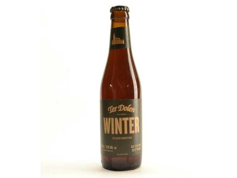 A Ter Dolen Winter Weihnachtsbier