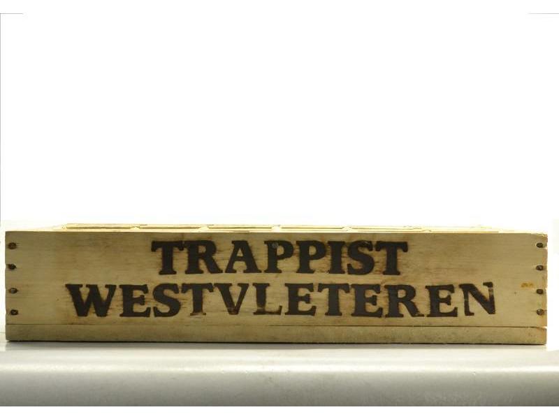 C1 Caisse de Westvleteren