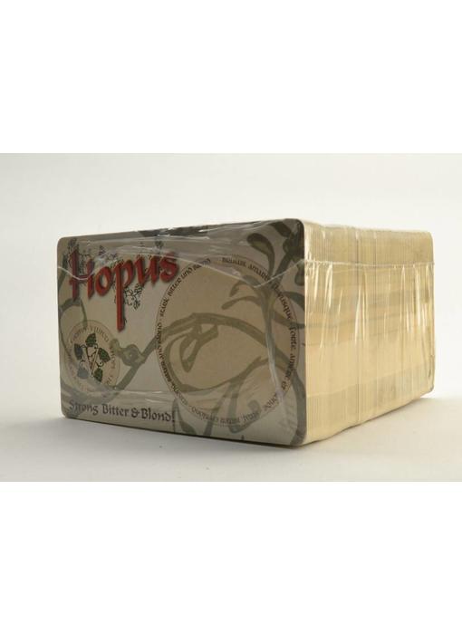 Hopus Beer Mats