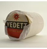 Q Vedett Extra Blond Bier Filz