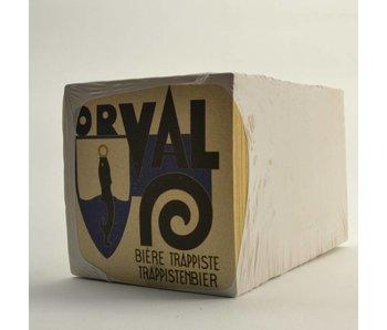 Orval Feutre de Biere