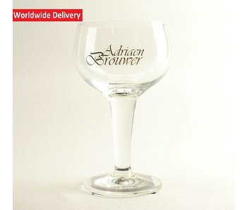 Adriaen Brouwer Beer Glass - 25cl