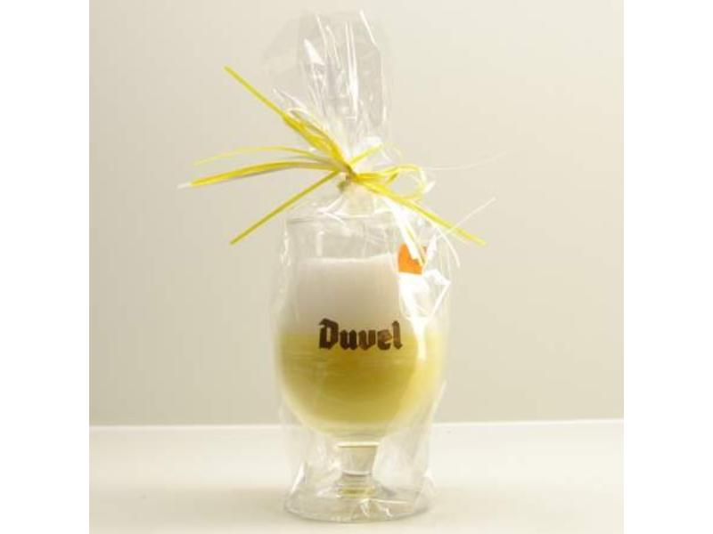 S Duvel Candle