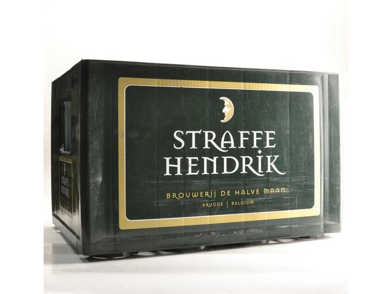 R Straffe Hendrik Bierkiste