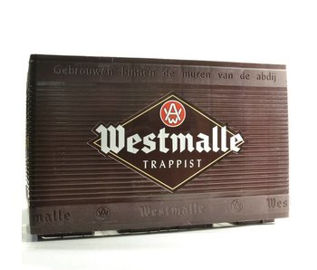 Westmalle Casier de Biere