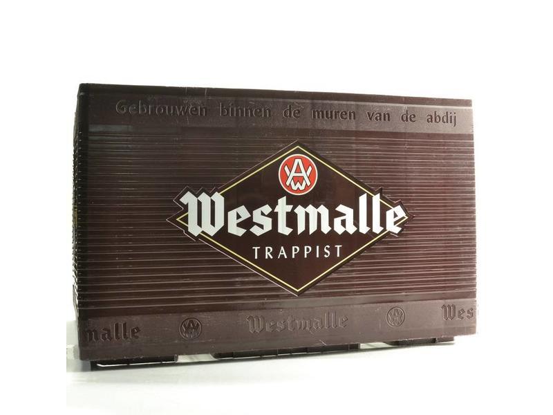 R Westmalle Bierkiste