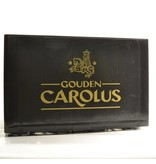 R Gouden Carolus Bierkrat