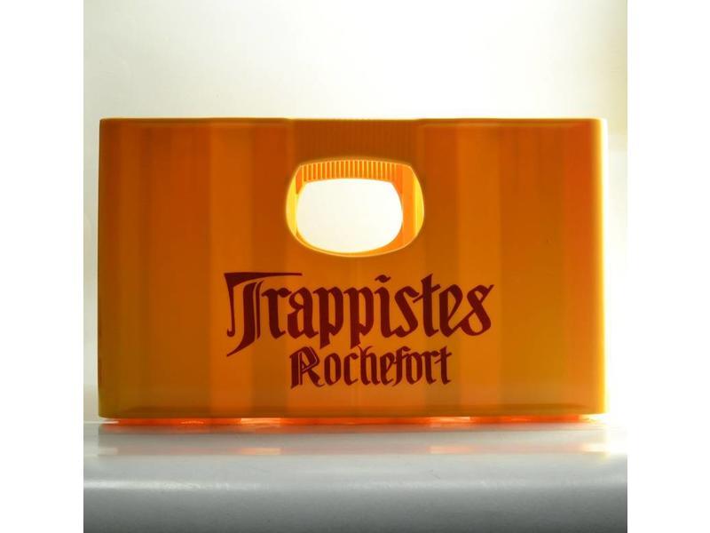 R Trappistes Rochefort Bierkiste