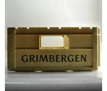 Grimbergen Beer Crate