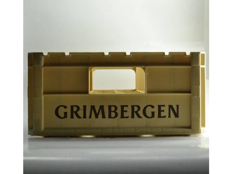 R Grimbergen Bierkiste