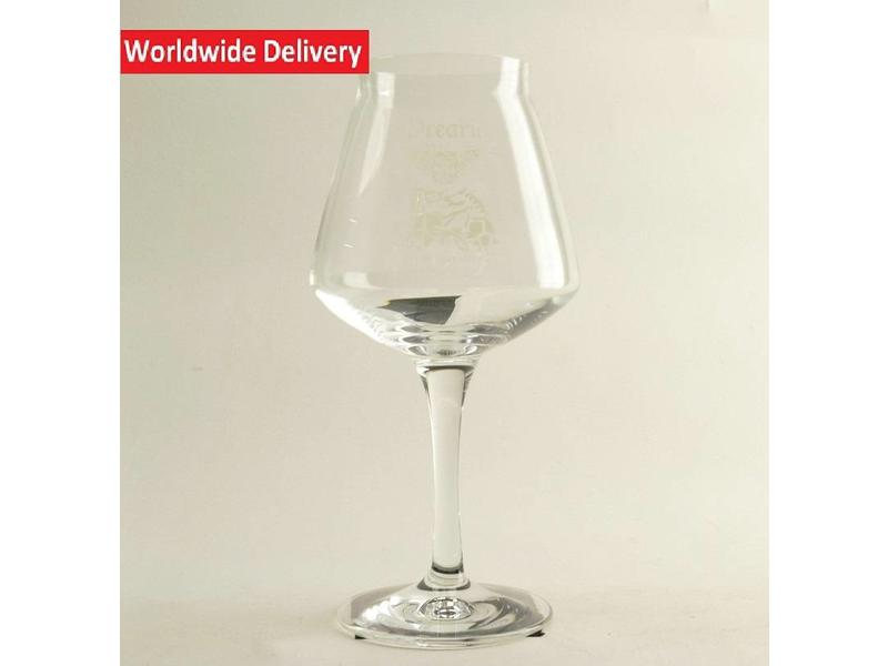 G4 Prearis Beer Glass - 33cl