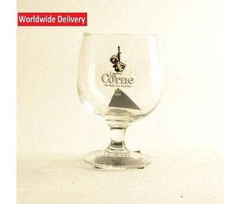 La Corne Mini Bierglas - 15cl
