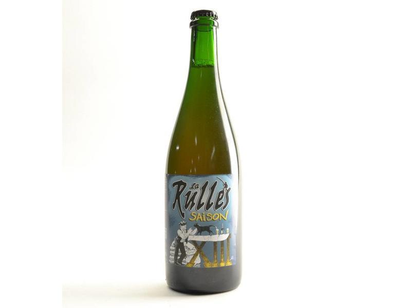 B3 Rulles Saison - 75cl