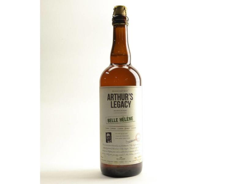 B3 Arthurs Legacy Belle Helene - 75cl