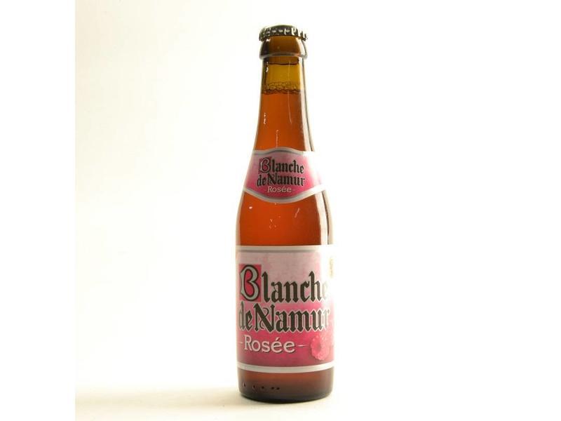 A3 Blanche de Namur Rosee - 25cl