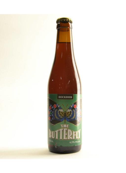 The Butterfly Bockbier - 33cl