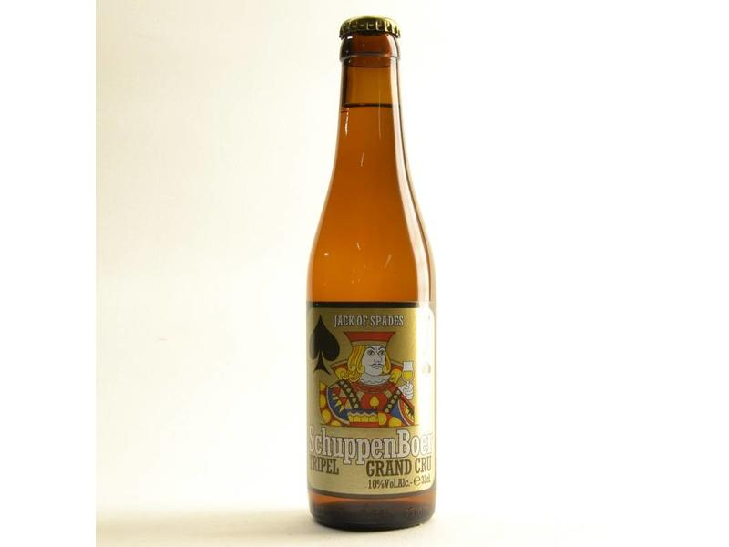 A3 Schuppenboer Grand Cru - 33cl