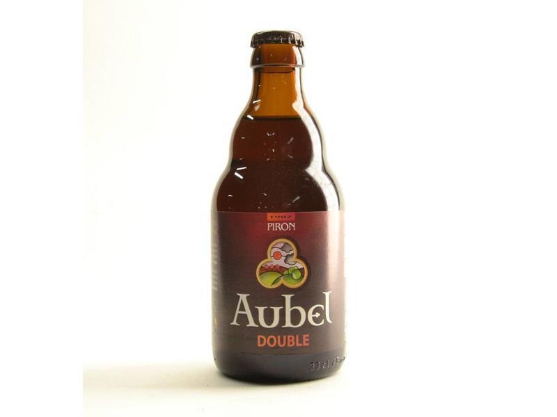A3 Aubel Dubbel - 33cl