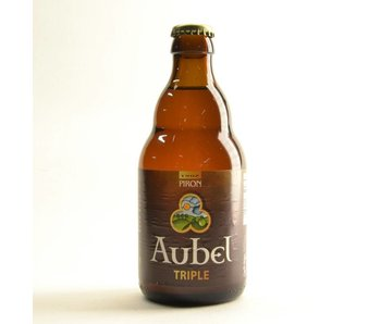 Aubel Tripel - 33cl
