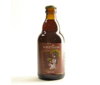 Botteresse Brown - 33cl