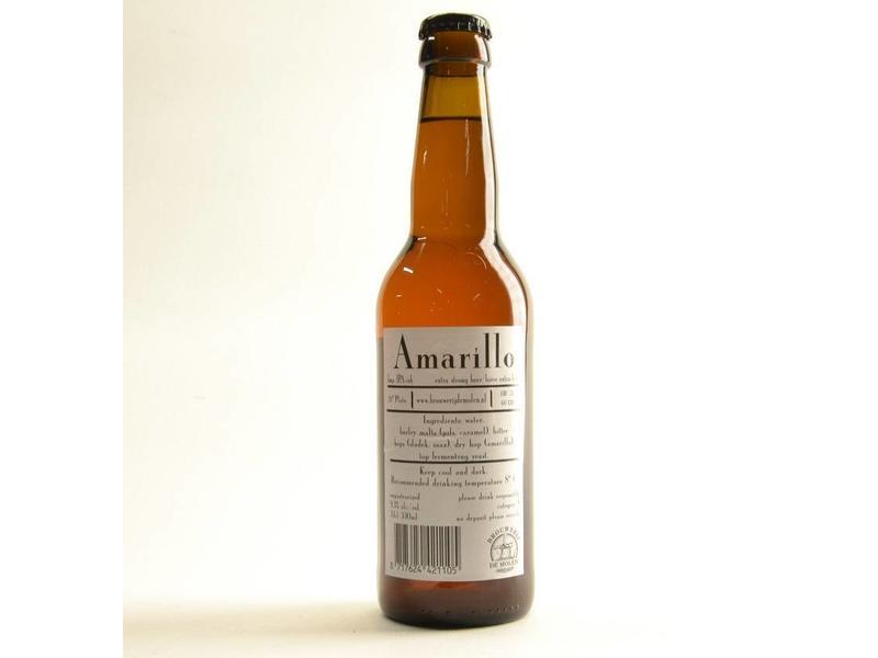 A3 De Molen Amarillo - 33cl