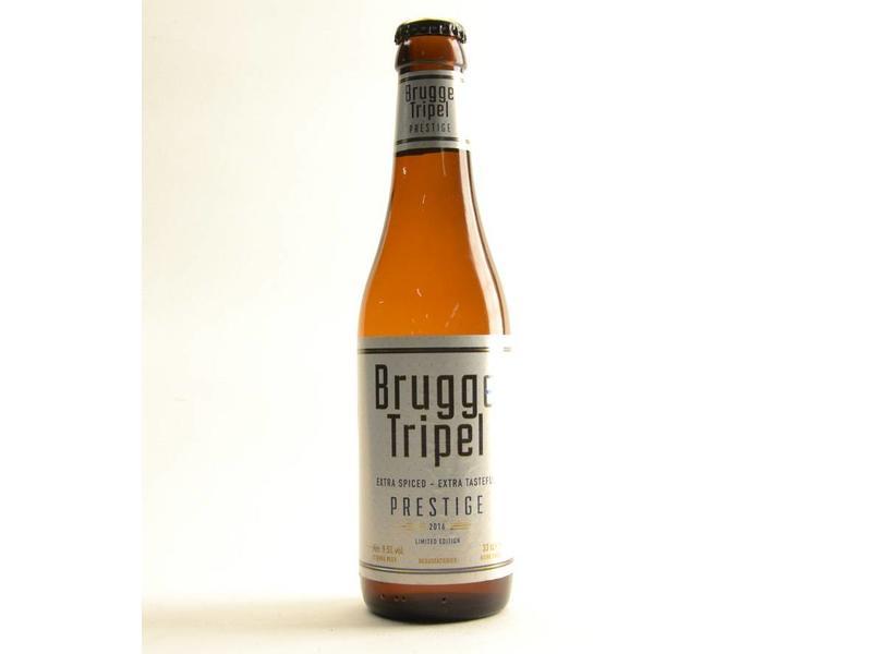 A3 Brugge Tripel Prestige - 33cl