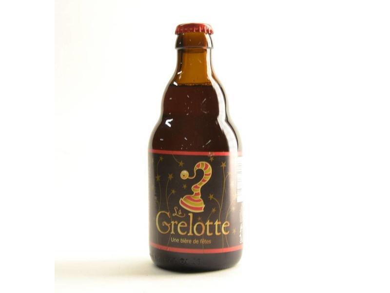 A3 La Grelotte - 33cl