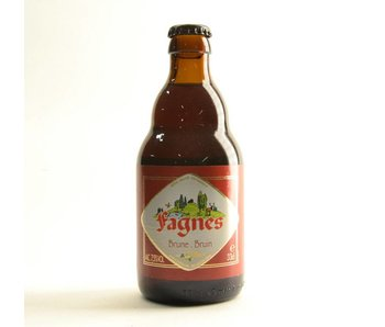 Fagnes Brown - 33cl